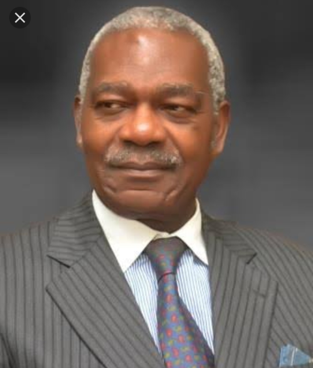 Dr. Uduimo Itsueli, Chairman Dubril Oil And Gas Limited