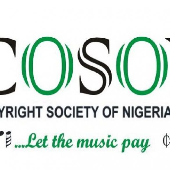 Copyright Society of Nigeria
