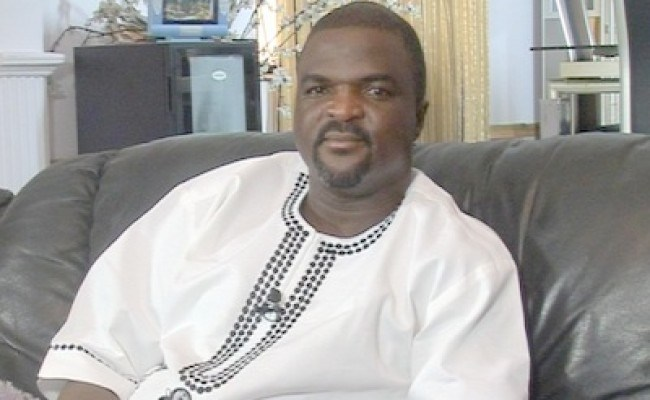 Abass Obesere
