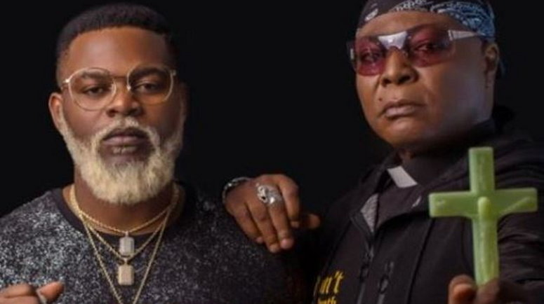 charlie boy and falz - Charlie Boy features Falz on 'Fake Pastors'