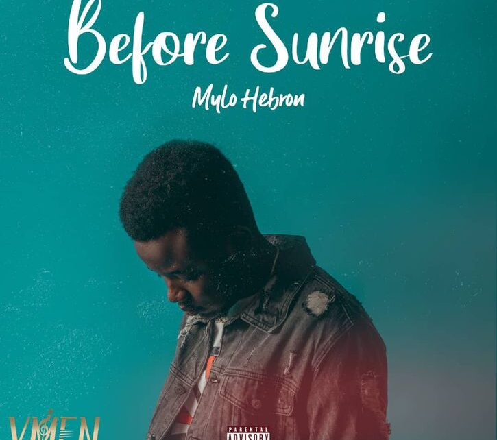 Mylo Hebron - Before Sunrise